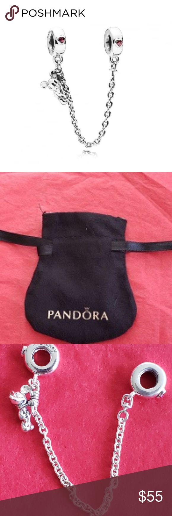 Pandora Climbing Mickey Charm Pandora bag, Pandora