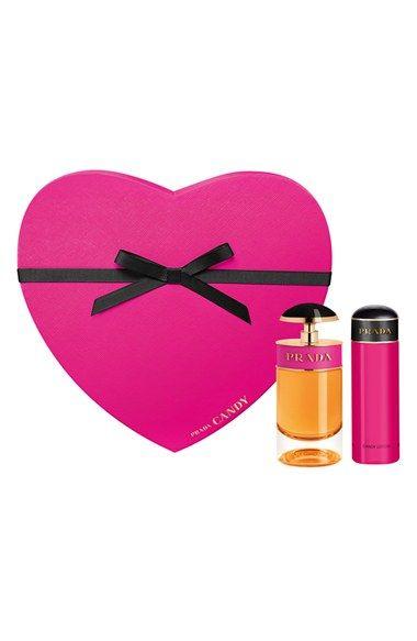 Fashion | Perfumes & Lotions | Rosamaria G Frangini || Prada 'Candy' Eau de Parfum