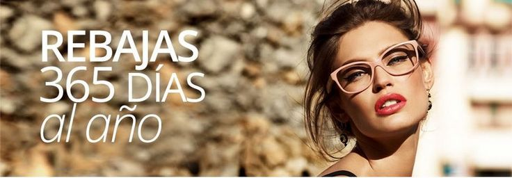 Este San Valentín mímal@ ¿Llega San Valentín y aún no sabes qué regalar? Te proponemos un regalo con el que siempre vas a acertar, porque a todos nos gusta ir a la moda a la vez que cuidamos de nuestros ojos. En Gafasydesol encontrarás las últimas novedades en gafas de sol de primeras marcas, con diseños y colores para todos los gustos.  Si tu problema es el presupuesto, visita su sección outlet, donde encontrarás gafas de diseño al mejor precio. http://www.gafasydesol.com/