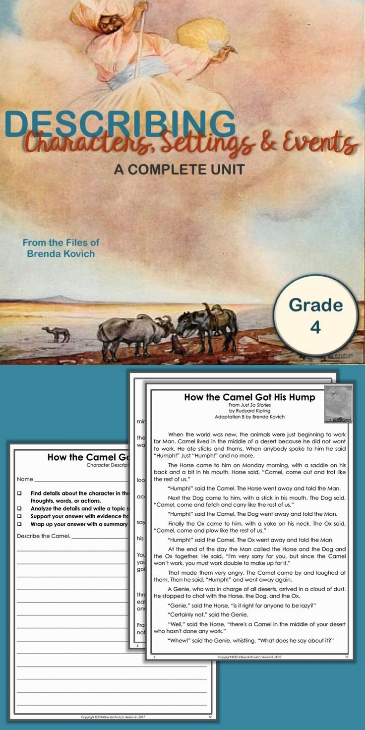 44 best finding theme images on pinterest reading skills describing characters setting and events fourth grade constructed response robcynllc Choice Image