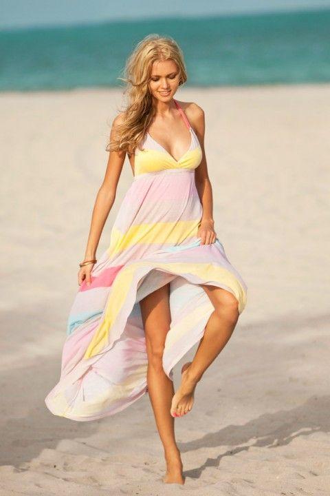 Lovely summer maxi from Primark