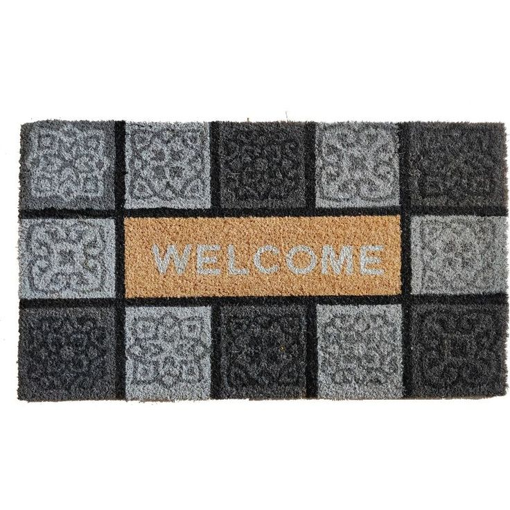 Tapis Coco Persan 45x75cm 3916cd0014 Rugs Decor Home Decor