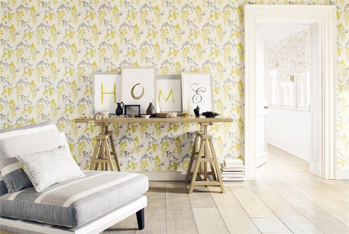 Sanderson Home Chika Wallpapers 1