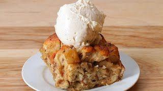 Esta torta de maçã assada é a sobremesa mais maravilhosa que você vai ver hoje