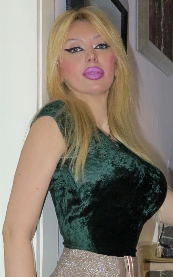 escort garmisch crossdresser in high heels