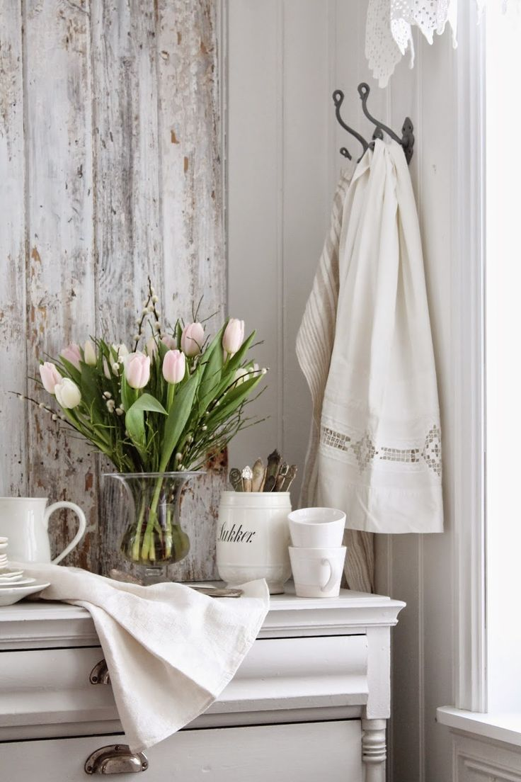 175 Best White Cottage Charm Images On Pinterest White