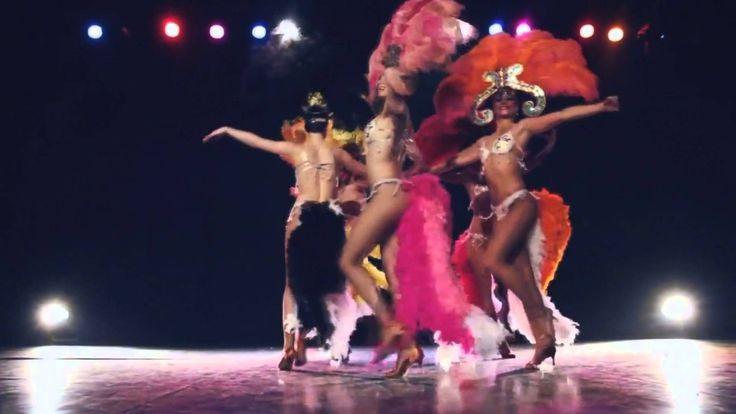 Trupa de Cabaret din Bucuresti