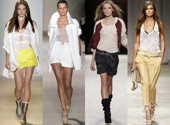 C'est la fashion expérience de l'été 2011. Ce qu'il faut savoir avant se lancer. Ou pas
