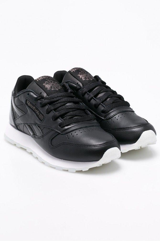Sportovní a lifestyle Lifestyle - Reebok - Boty Classic Leather  073e435ee3