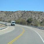 Restricción a la circulación de camiones por Cambio de Quincena: 2º quincena de febrero
