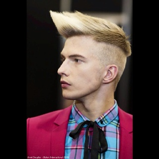 Excellent 80S Hairstyle Men 80S Get Free Printable Hairstyle Pictures Hairstyle Inspiration Daily Dogsangcom