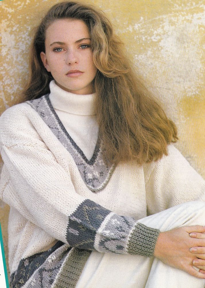 224 best Ladies Knitting Patterns Jumpers & Cardigans images on ...