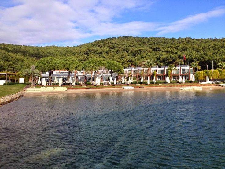 Nesli'nin Dünyası: Cunda Adası'nda Neler Yapılır?