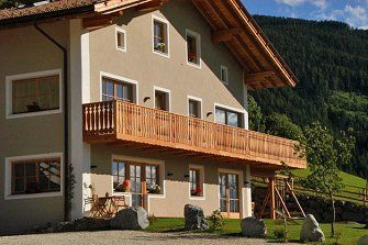 Tholer - Aschbach  - Algund - Urlaub auf dem Bauernhof  - Meran und Umgebung