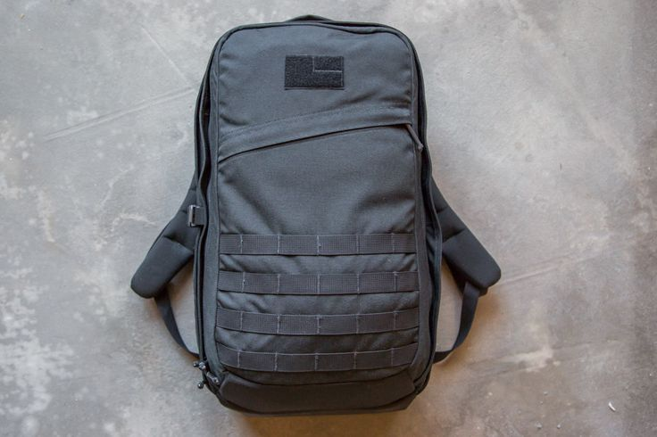GORUCK | Gear Built in the USA. Events that Build Better Americans.. | GR2 Rucksack