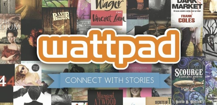 Interested in reading or writing Free Books & Stories - Wattpad