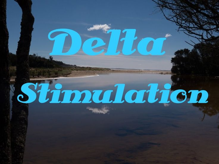 Delta Brainwave Stimulation | Meditation | Health | Tension | Sleep - CALM Space© Healing. LISTEN Now=> 6 Star *HEALING Music* Meditation .. Within minutes RELAX in your own CALM Space© - where natural Mind and Body Healing can happen.