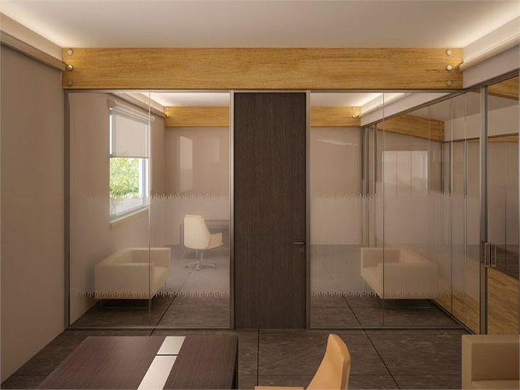 17 mejores ideas sobre pared divisoria en pinterest - Paredes divisorias ...