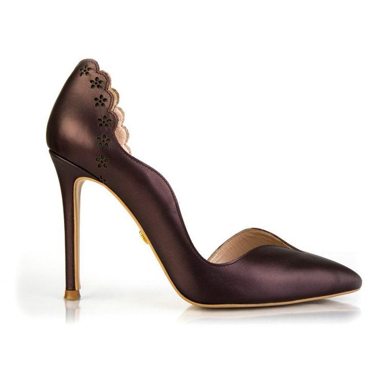 Stiletto shoes - romanian designers SHOP ONLINE