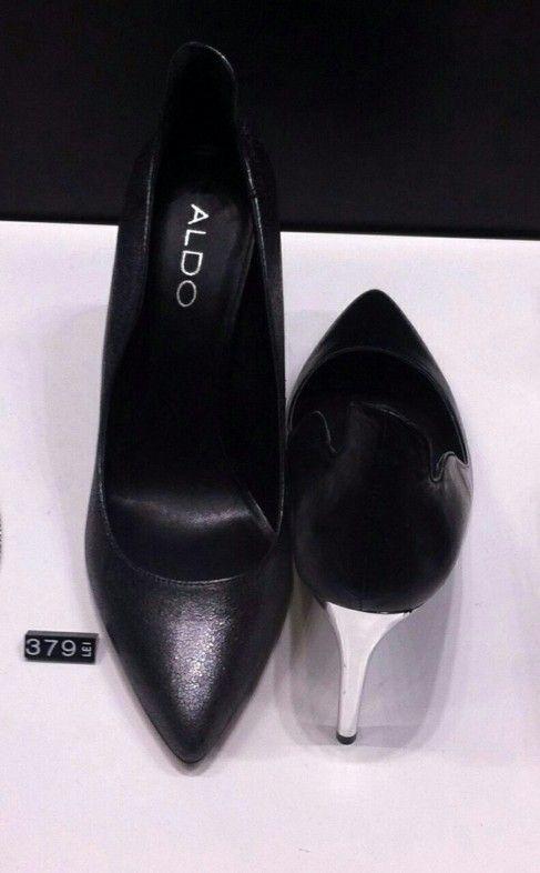 Pantofii clasici - indiferent de ocazie și moment al zilei