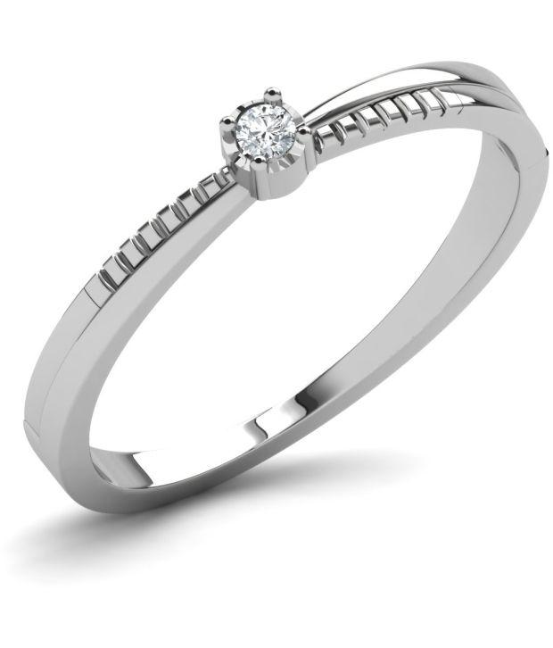 Regulus Silver Ring By Caratlane, http://www.snapdeal.com/product/regulus-silver-ring-by-caratlane/1069097407