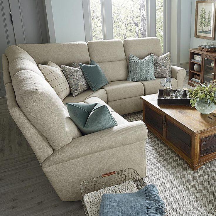 Sectional Sofa Sale Birmingham Al: 181 Best BASSETT CUSTOM LIVING Images On Pinterest