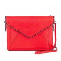 Rebecca Minkoff Marlowe Mini is our new squeeze! The perfect way to add color into your wardrobe.