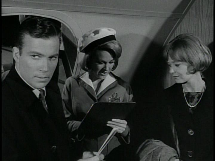 William Shatner - Nightmare at 20000 feet *Twilight Zone*