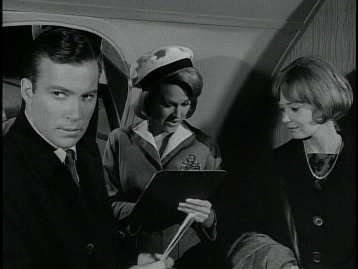 William Shatner - Nightmare at 20000 feet *Twilight Zone*