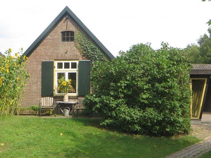 Natuurhuisje 32770 - vakantiehuis in Tonden