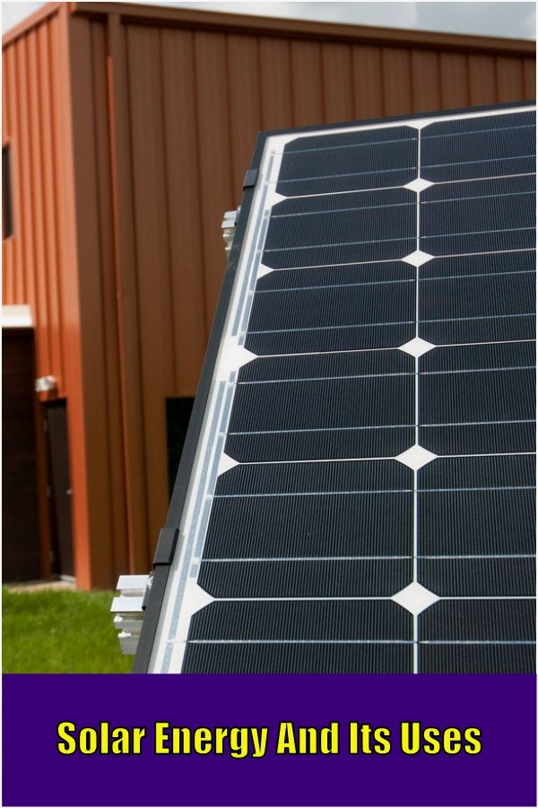 Pin On Solar And Renewable Energy