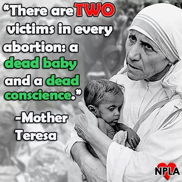 Mother Teresa Quotes About Abortion: 355 Best Images About Mother Teresa On Pinterest
