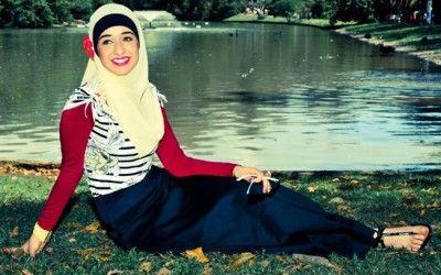 roupas islamicas femininas