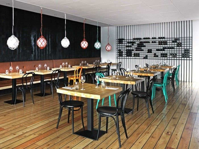 Mar restaurant in reykjavik iceland remodelista