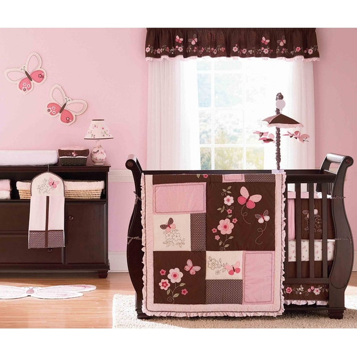 Pictures Of A Baby Girl Room