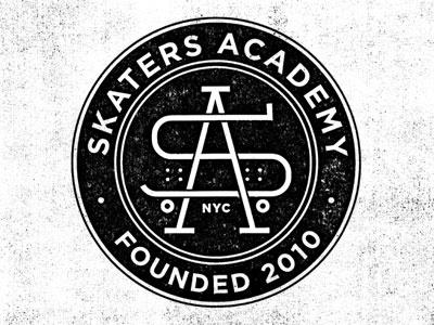 Skaters Academy: Logo Design, Inspiration, Retro Logos, Mikey Burton, Skater Boys, Logos Design, Graphics Design, Branding, Skater Academy