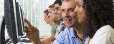 Informática-Cursos Online na Área de Informática