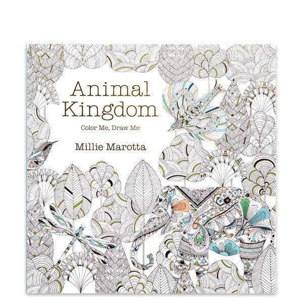 Millie Marottas Animal Kingdom