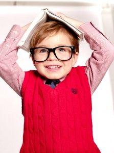 Zachary Lagazé a 3 ans et demi et vient de Roxton Pond. Crédit : Marie-Reine Mattera