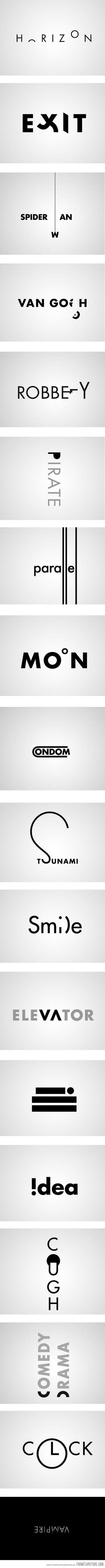 Clever logos