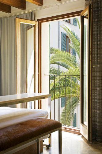 Hotel Tres | Boutiquehotel | Spain | http://lifestylehotels.net/en/hotel-tres | room, design, luxury