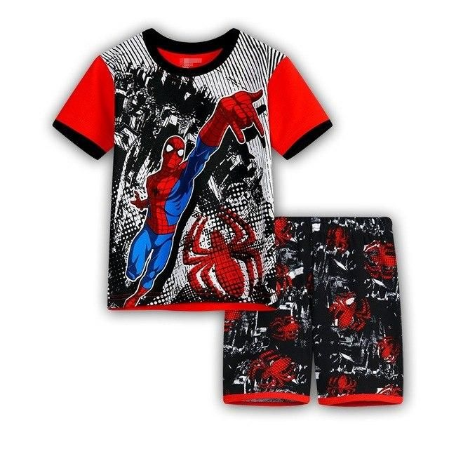 Batman Toddler Boys Pull-Over Hoodie 2pc Sweatsuit Set Size 2T 3T 4T