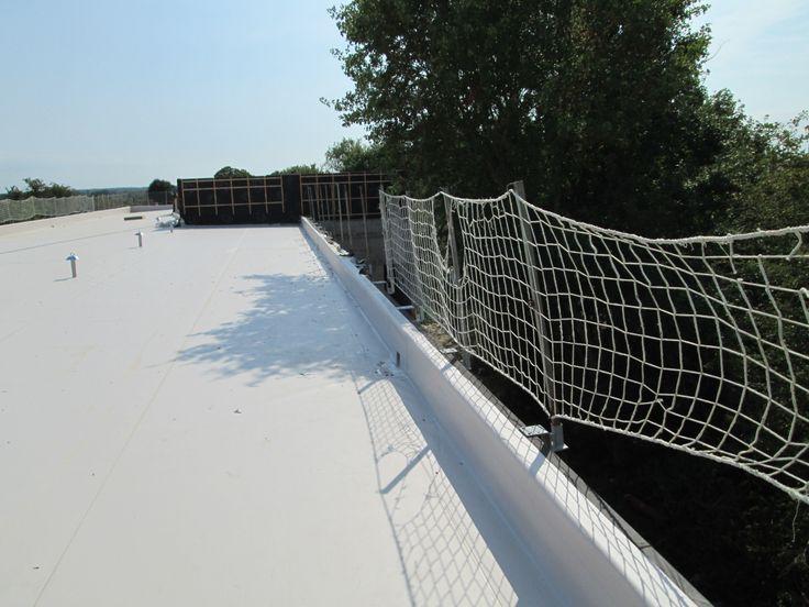 tanch it la rochelle toiture terrasse inaccessible tanch it. Black Bedroom Furniture Sets. Home Design Ideas