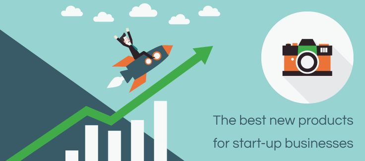 What are the best new products to help start-ups grow? We look at some of the best products and services for new entrepreneurs.