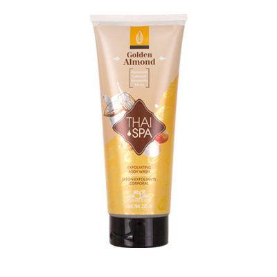 Gel Exfoliante de Ducha Golden Almond 220 ml