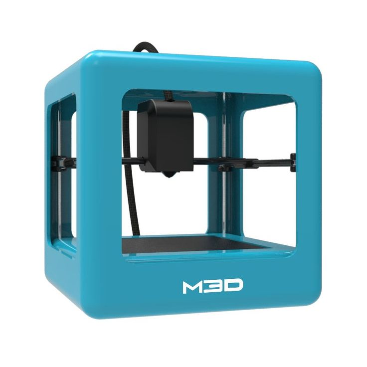Micro 3D Printer | Compact and Portable Rapid Prototyping Machine