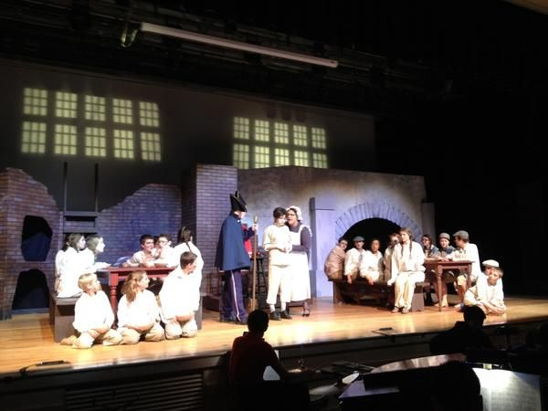 Avon High School Stages The Musical | High schools ...
