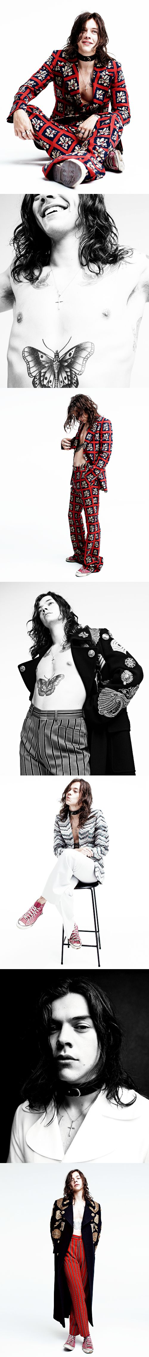 Harry Styles | for Another Man | emrosefeld |