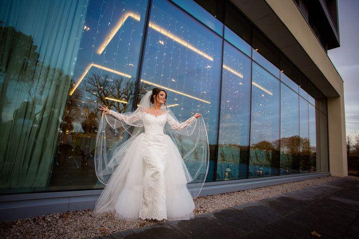 Gorgeous Melissa on her wedding day at Meldrum House Hotel. #aberdeenweddingphotographersatmeldrumhousehotel #aberdeenweddingphotographeratmeldrumhousehotel #aberdeenweddingphotographyatmeldrumhousehotel #scottishweddingphotographeratmeldrumhousehotel #aberdeenshireweddingphotographyatmeldrumhousehotel #weddingatmeldrumhousehotel #meldrumhousehotel