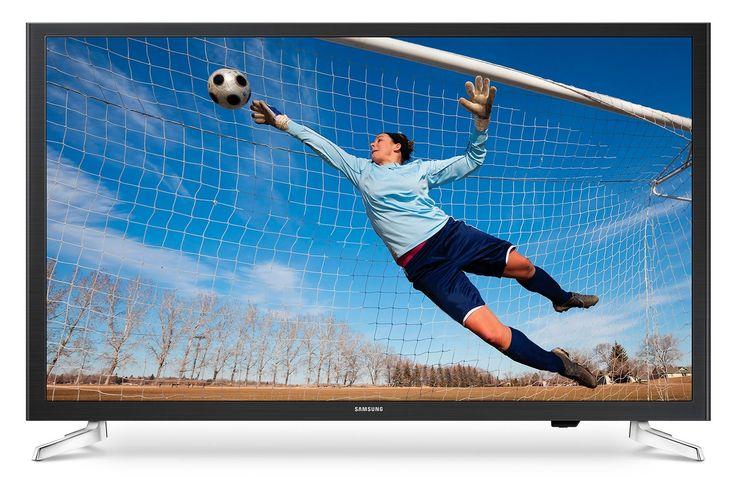 "Televisions - Samsung 32"" Smart Full HD J5205 Series LED TV"